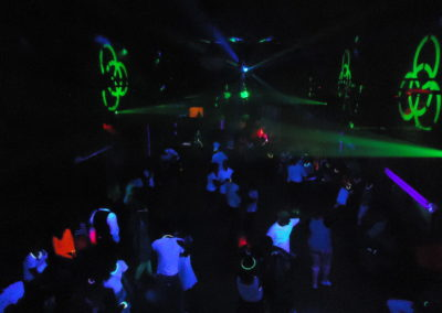 Black Light Party 2016 22