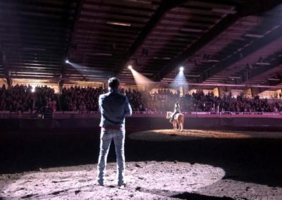 NRA Rodeo - Majestic Valley Arena - Glen Templeton 10.25.19