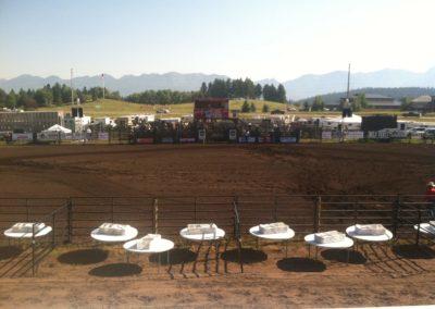PRCA Rodeo Bigfork 1 2018